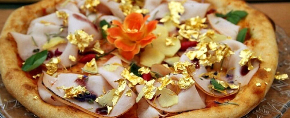 Vale la pena pagare tanto una pizza gourmet?