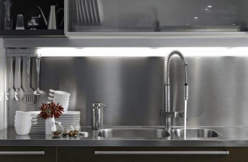 Filtro per l'acqua del rubinetto: 5 dispositivi a meno di 40 €