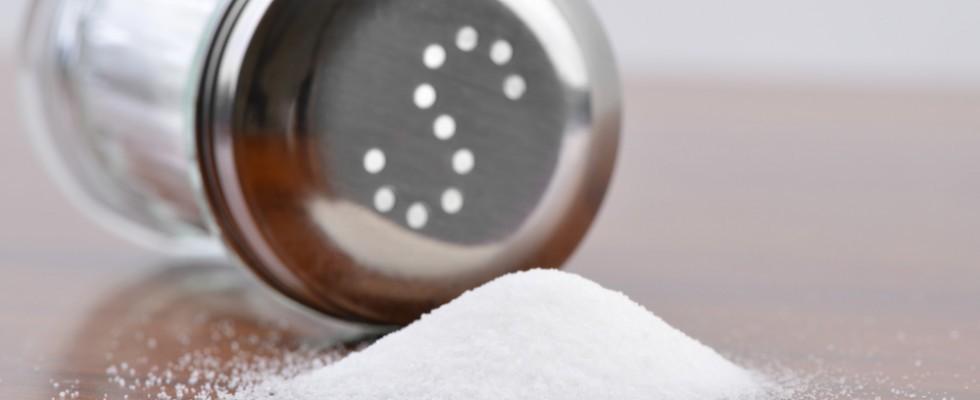 9 ingredienti utili per insaporire senza usare il sale