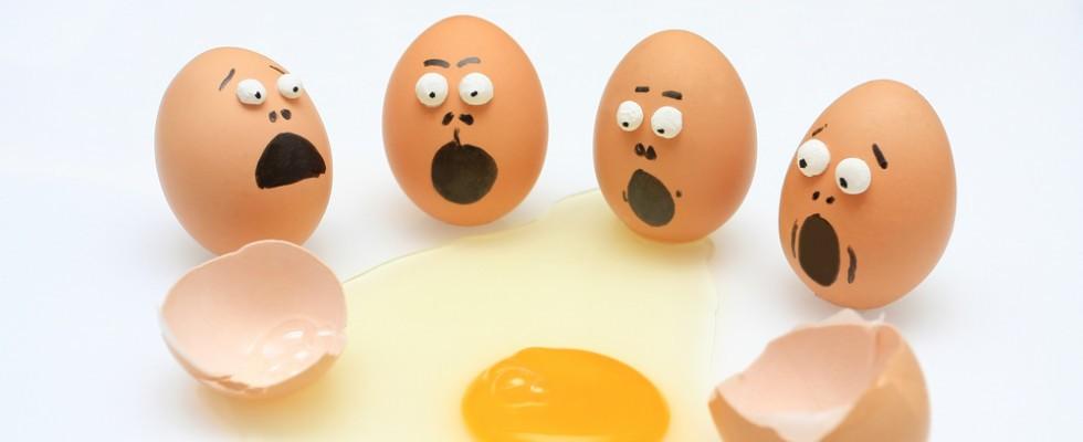 Tradotto per voi: 8 leggende popolari sulle uova alle quali dovreste smettere di credere