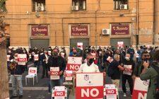 Fipe: i ristoratori scendono in piazza