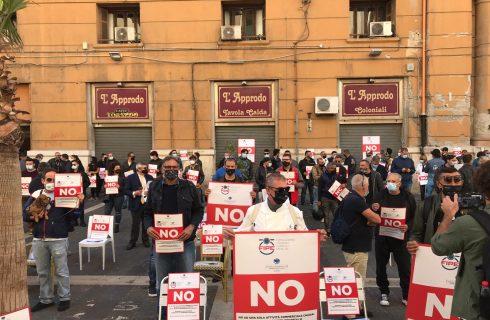 28 ottobre, i ristoratori scendono in piazza con la Fipe