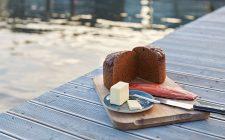 Il pane islandese che si cuoce sottoterra