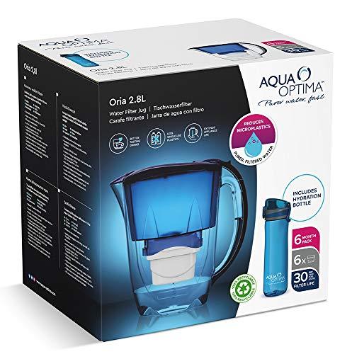 Aqua Optima caraffa filtrante