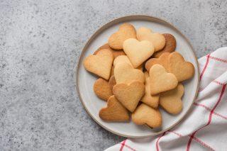 Biscotti croccanti, da fare in casa