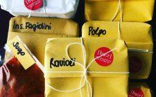Milano: gli chef che reinventano il delivery