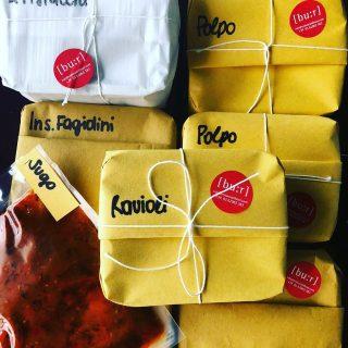 13 ristoranti di Milano che si sono reinventati con il delivery