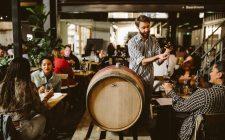 Urban wineries, il vino si fa in città