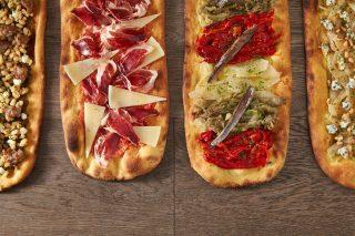 In Spagna la pizza è dolce o salata e si chiama Coca