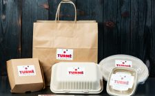 Roma, 9 fine dining in formato delivery