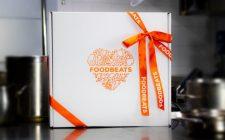 Mangiato da noi: le box di FoodBeats