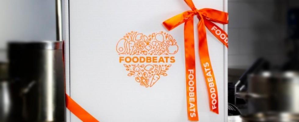 Mangiato da noi: le cooking box di FoodBeats