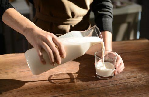 Impossible Foods inventa il latte vegano che sembra vaccino