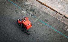 Nasce il delivery dalla parte dei lavoratori