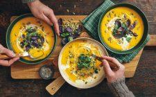 Il Winter Blues si combatte con le zuppe