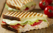 6 panini per un pranzo davvero veloce