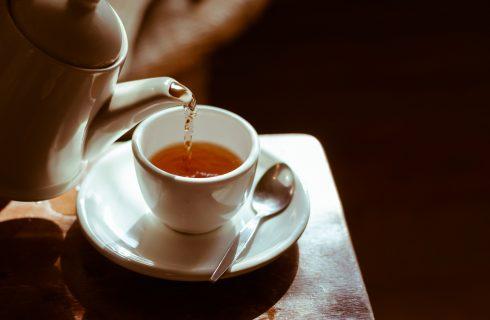 Miti da sfatare: il tè fa male?