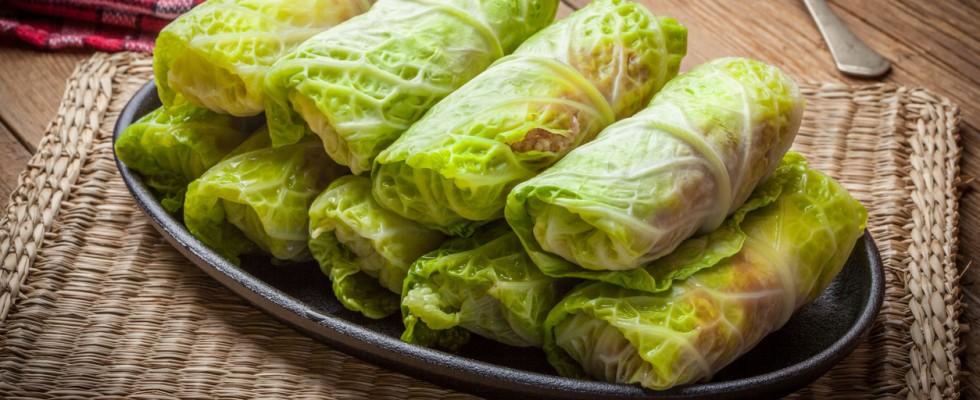 Le migliori ricette con la verza da cucinare ora