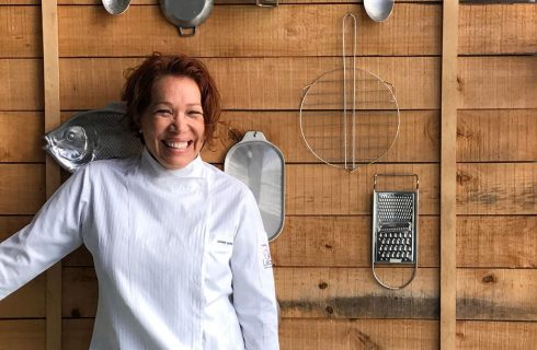 50 Best: Leonor Espinosa vince lo Chefs' Choice Award 2020