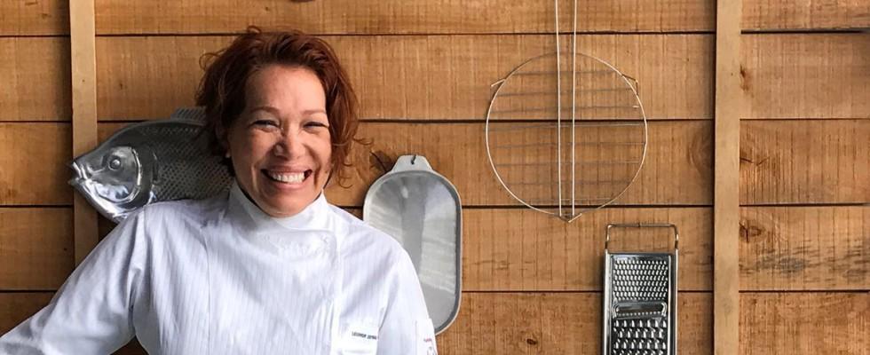 50 Best: Leonor Espinosa vince lo Chefs' Choice Award 2020