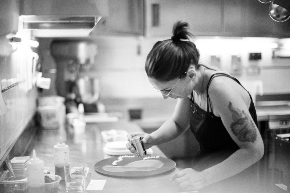 15 chef che si esprimono con i tattoo - Foto 8