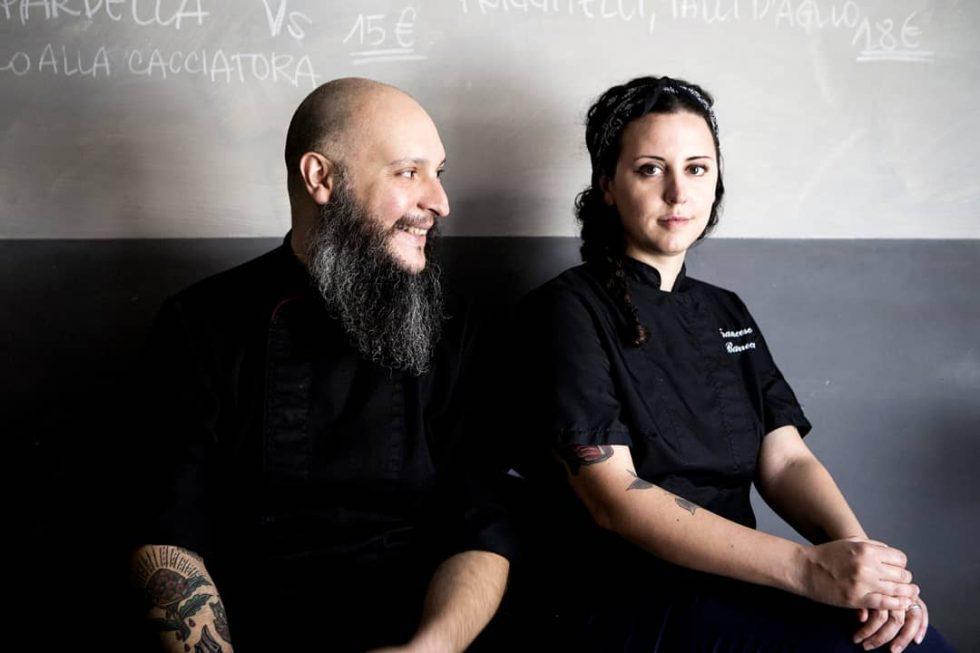 15 chef che si esprimono con i tattoo - Foto 6