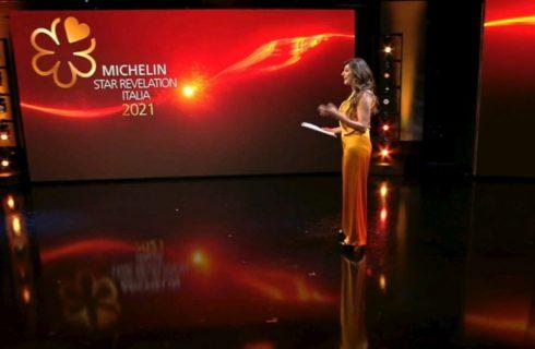 Guida Michelin 2021: tutte le nuove stelle italiane
