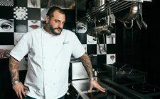 15 chef che si esprimono con i tattoo