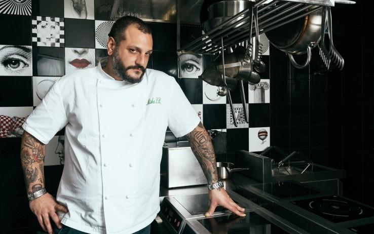 15 chef che si esprimono con i tattoo - Foto 4