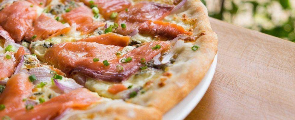 Mockba, la pizza che spopola in Russia