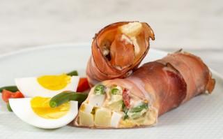 5 idee sfiziose per cucinare con lo Speck Alto Adige IGP