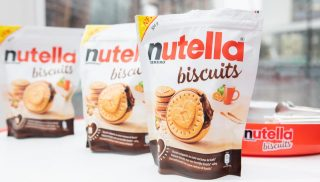 Abbiamo mangiato talmente tanti Nutella Biscuits da creare nuovi posti di lavoro