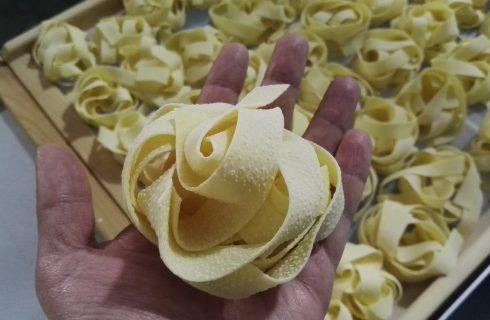 Scoprite la pasta antica delle Terre di Siena
