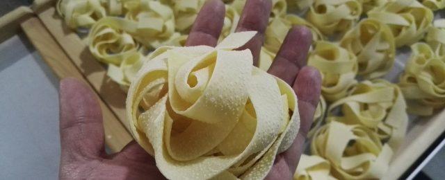 Scoprite la pasta delle Terre di Siena
