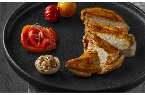 How to: cucinare un petto di pollo tenero e succoso
