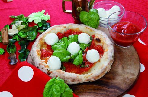 Pizza il casolare: un gusto campano
