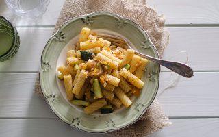 Ragu di zucca e lenticchie: perfetto per i vegani