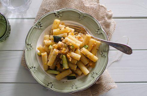 Ragù di zucca e lenticchie: perfetto per i vegani