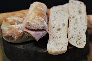 Saltimbocca napoletani: panini semplici da realizzare