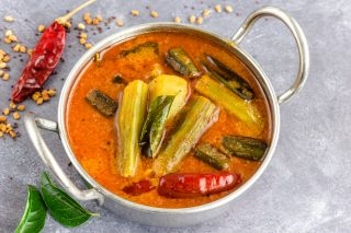 Sambar: ricetta, ingredienti e preparazione