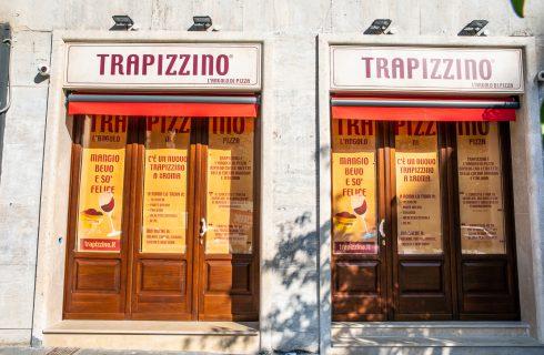 Trapizzino apre il sesto locale a Roma