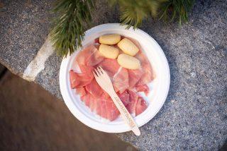 Prosciutto San Daniele aiuta i ristoratori italiani