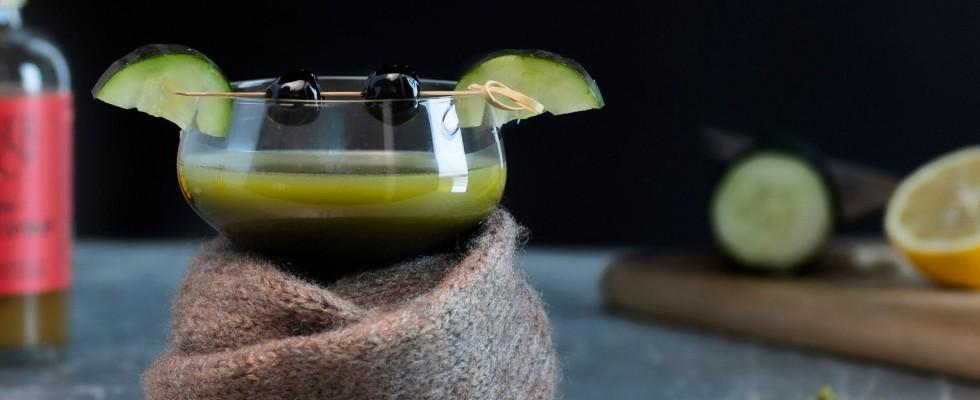 Negli USA i cocktail hanno la forma di Baby Yoda