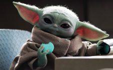 Tendenze: nascono i macaron di Baby Yoda