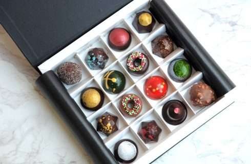 Milano: 14 cioccolaterie di qualità dove essere chocoholic fino in fondo