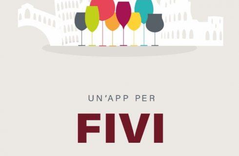 Arriva l'app FIVI: trovare i Vignaioli Indipendenti non è mai stato così facile