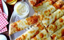 In Canada esistono 10 tipi di pizza diversi
