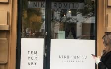 Niko Romito apre un pop-up store a Milano
