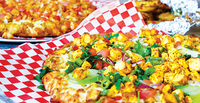 29 pizze assurde che vorremmo mangiare - Foto 1