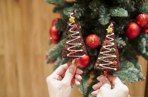 Dolci di Natale: 8 ricette diverse dal solito